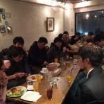 京都舞台芸術協会 冬の交流会・忘年会のお知らせ